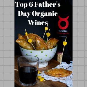 Father's Day Organic Wines