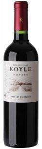 Koyle Royale Cabernet Sauvignon