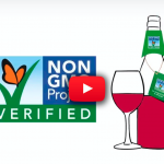 Non-GMO Project Verified Wines Video