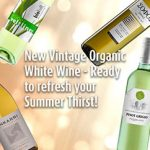 7 Top Summer Organic White Wines