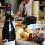 Top Five Organic Wines with Pasta