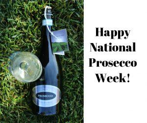 Prosecco Week
