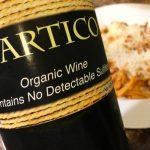 Spartico Non Sulfites Added Natural Wine