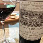 Bordeaux Rouge Natural Wine