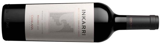 Inkarri Estate Bottled Malbec