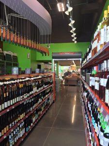 Natural Grocers Organic Wine