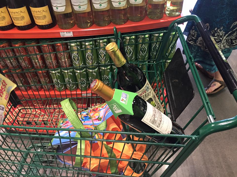 Organic Wine Comes to Natural Grocers - Natural Merchants