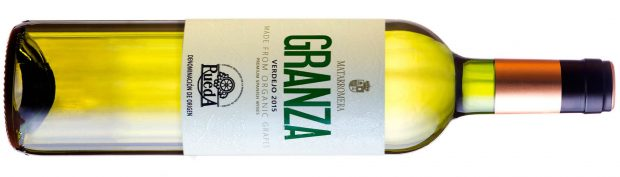 Granza Verdejo Top Organic & Biodynamic Wines 2019