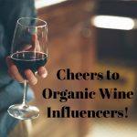 Organic Wine Influencers
