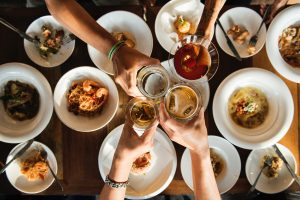 Organic Wine & Food Pairing Tips