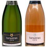 New Tarantas Organic Cava