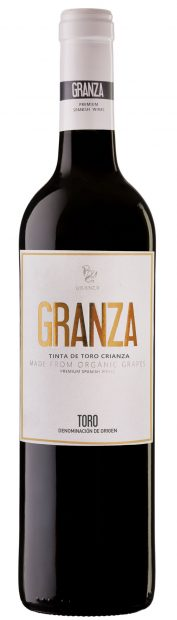 Granza Toro Crianza Bottle