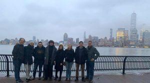 Natural Merchants Takes on NY