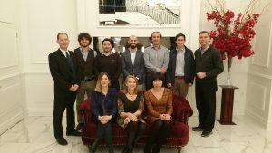 Natural Merchants Winery partners