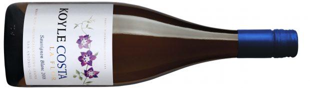 90 point wine Koyle Costa La Flor