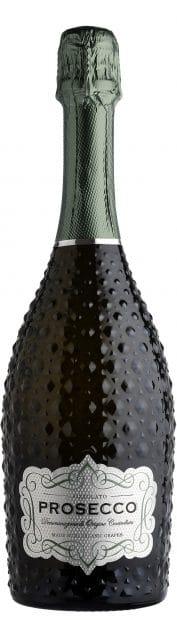 Pizzolato M*USE Prosecco Spumante Bottle
