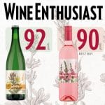 90 Point Wines of Austria
