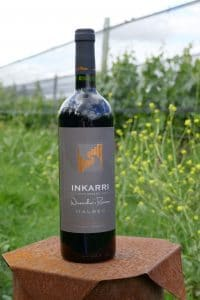 Inkarri Winemaker's Reserve Malbec Defining Natural Winel