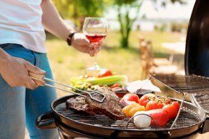 Organic Wines for Tallgating